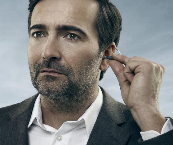 Kostenloses Probetragen von Hörgeräten